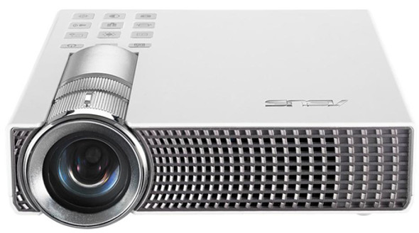 ASUS P2B Battery-Powered Portable LED Projector | 90LJ0031-B01020