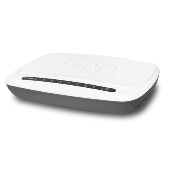 Planet 8-Port Gigabit Ethernet Switch | GSD-804