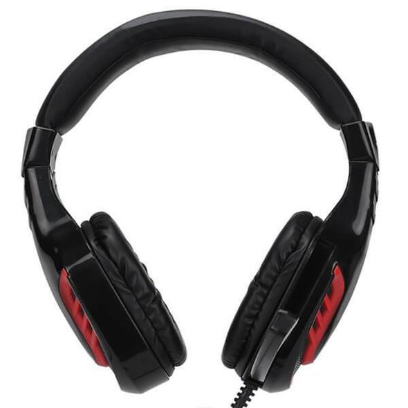 XTRIKE Wired Gaming Headset | HP-310