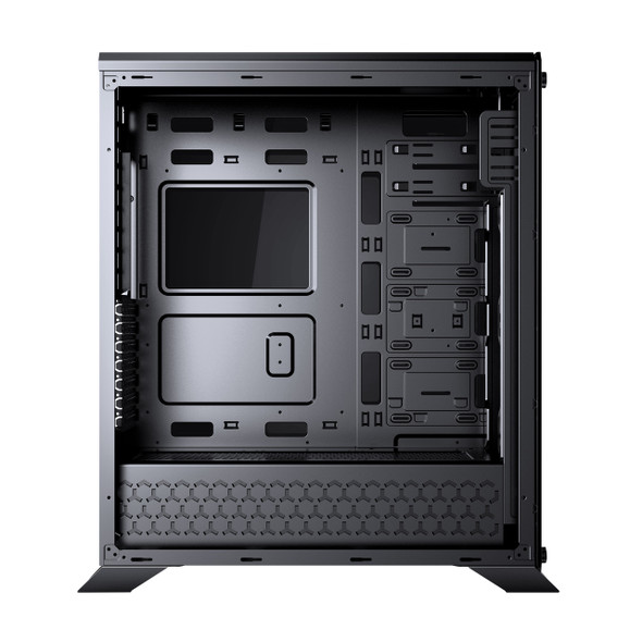 Redragon GC-801 IRONHIDE Gaming Chassis