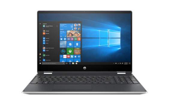 HP PAVILION 15-DQ100 X360 Core™ i5-10210U 1.6GHz | 2R1J9UWR#ABA