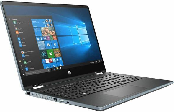 HP Laptop PAVILION 14T-DH200 X360 Core™ i5-1035G1 1.0GHZ | 3A2P2U8R#ABA