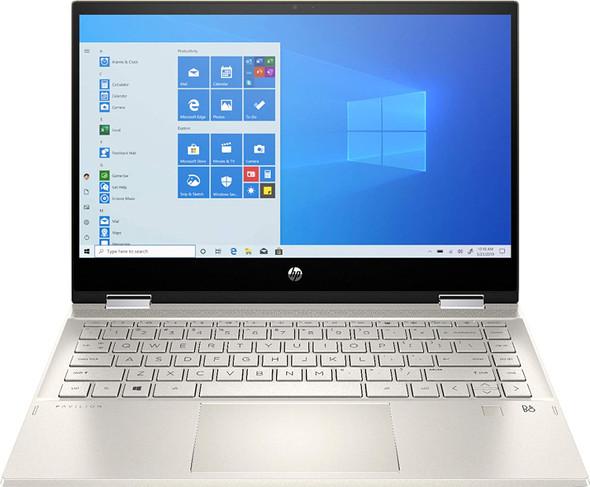 HP Laptop PAVILION X360 14-DH2XXX Core™ i7-1065G7 1.3GHz | 45Y19U8R#ABA
