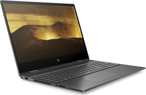 HP ENVY X360 15-ED1XXX Core™i7-1165G7 2.8GHz | 494C7U8R#ABA