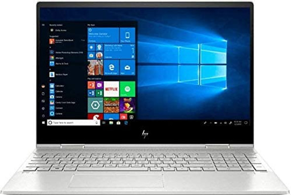 HP ENVY X360 15-ED0XXX Core™i7-10510U 1.8GHz | 36G44U8R#ABA