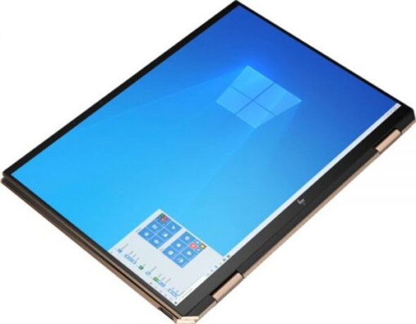 HP Laptop Spectre x360 15-DF1010 2-IN-1 Core™i7-10510U 1.8GHz | 5FP23UAR#ABL