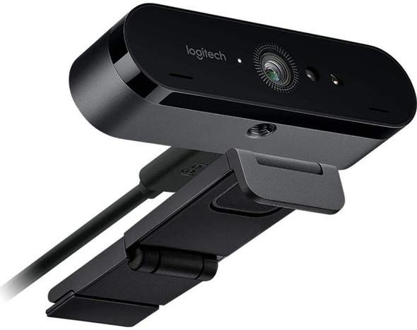 Logitech Brio Ultra HD ProWebcam | 960-001105