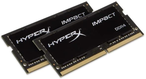 KINGSTON 32GB 3200Mhz DDR4 SODIMM Laptop   HX432S20IB/32