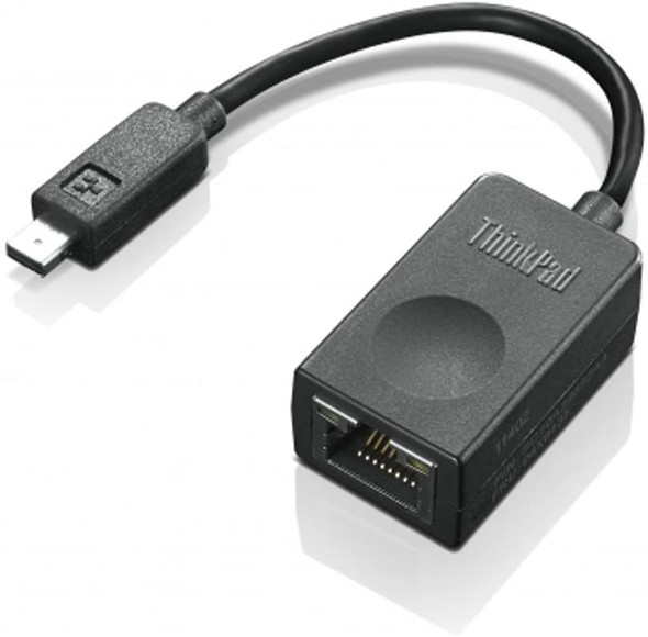Lenovo ThinkPad Ethernet Extension Cable | 4X90F84315