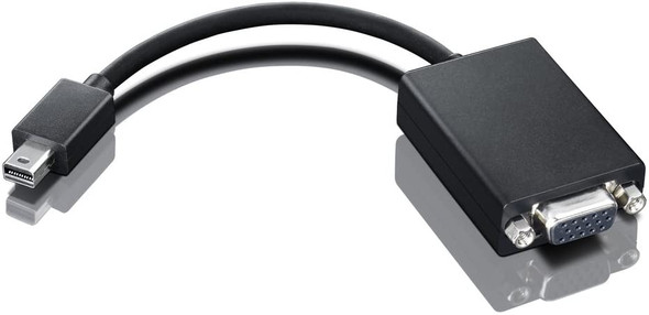 Lenovo Mini-DisplayPort to VGA Cable   0A36536
