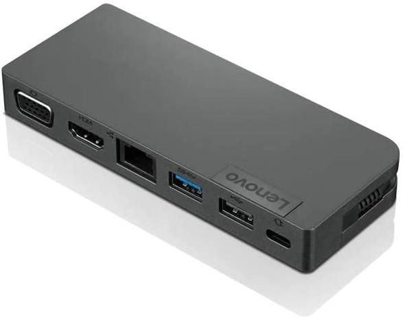 Lenovo Powered USB-C Travel Hub | 4X90S92381