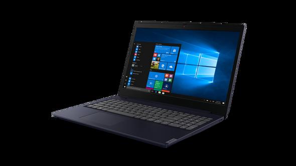 "Lenovo IdeaPad L340-15API| 15.6"" HD TN,AMD Ryzen 5 3500U 2.1G ,8GB,1TB HDD 5400rpm 2.5"",DVDRW,Abyss Blue | 81LW00JCUE"