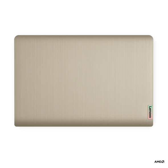 "Lenovo IdeaPad 3 15ALC6 |  15.6"" FHD TN ,AMD Ryzen 7 5700U 1.8GHz,8GB RAM ,512GB SSD NVMe,Sand | 82KU00EMAX"
