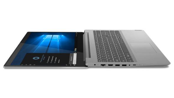 Lenovo L340 Laptop Ryzen 7 3700U 1TB + NVMe Support Radeon RX  Vega 10 | 81LW009BAX