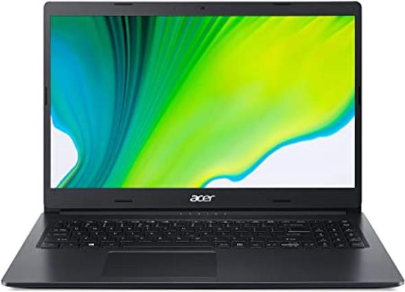 Acer A315 Laptop Ryzen 3 3250U 1TB + NVMe Support Radeon  Vega 3 Shared | A315-23-R2LD
