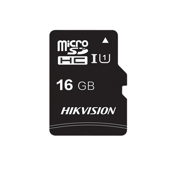 HIKVISION MicroSDHC???? 16GB High Performance