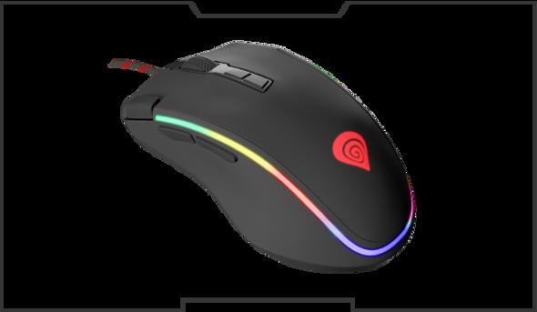 Genesis Mouse Krypton 700 | NMG-0905