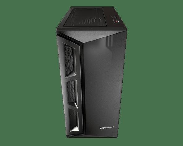 COUGAR DarkBlader X5 Distinctive Mid-Tower Case with Superior Airflow | DARKBLADERX5
