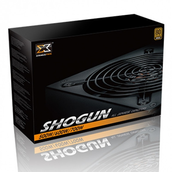 XIGMATEK SHOGUN SJ-B600 600W FULL RANGE | EN7487