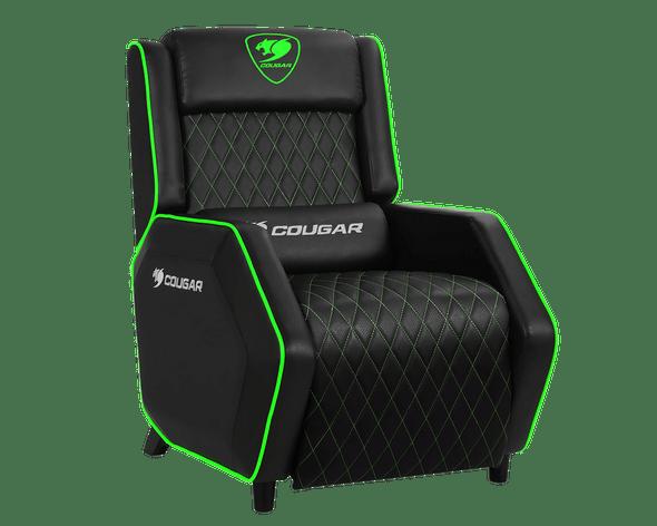 COUGAR RANGER XB GREEN Gaming Sofa | RANGER XB