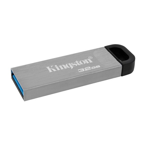 KINGSTON DTKN 32GB USB 3.0 FLASH DRIVE