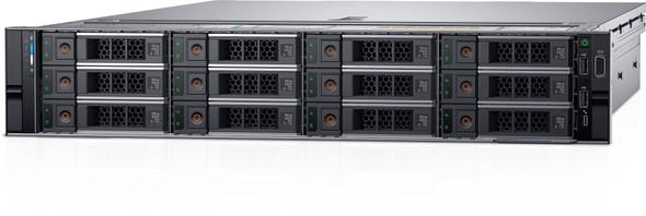 Dell PowerEdge R740 Rack Server Intel Xeon Silver 4210R 2.4G 16GB RDIMM | 210-AKXJ