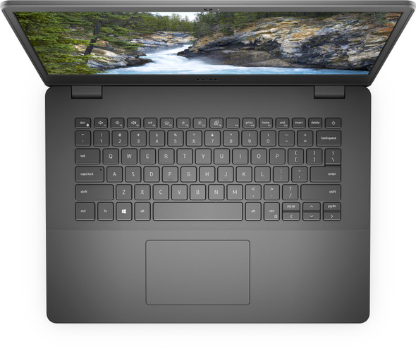 Dell Vostro 3400 11th Generation Intel Core i3-1115G4 Processor (6MB Cache, up to 4.1 GHz) 4 GB RAM 1TB HDD 14.0-inch HD (1366 x 768) Anti-glare LED Backlight Non-touch Narrow Border Display | 210-AXUE-I3