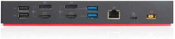 Lenovo ThinkPad Hybrid USB-C with USB-A Dock | 40AF0135EU