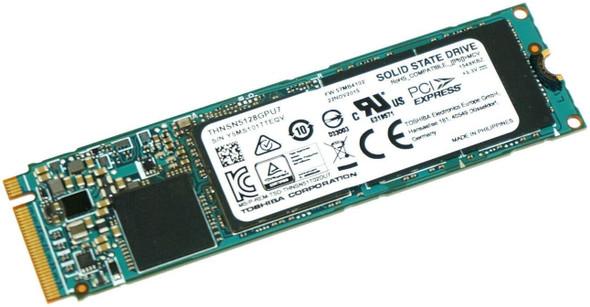 Toshiba XG3 SSD M.2 2280 PCIe NVMe  256GB | THNSN5256GPU7
