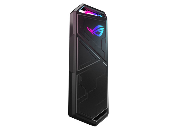 ASUS ROG Strix Arion Lite M.2 NVMe SSD Enclosure | 90DD02H0-M09010