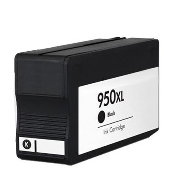TechnoColor 950XL Black HP Compatible INKJET Cartridge (CN045AE)