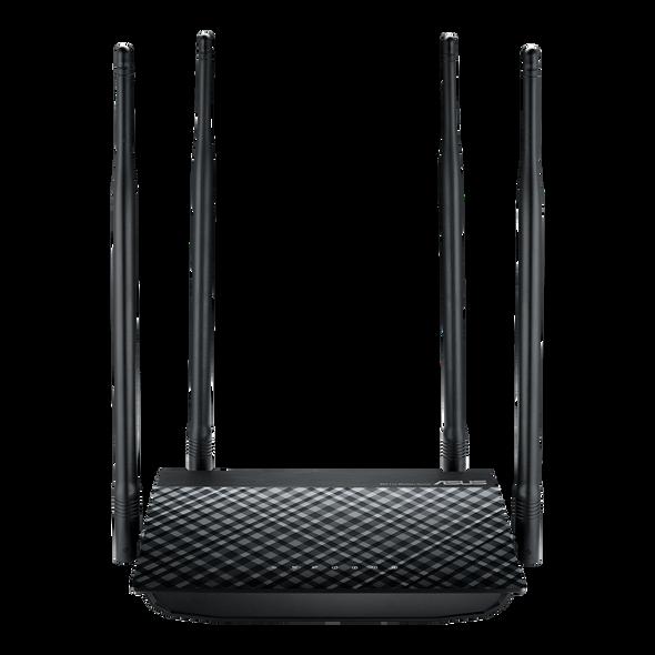 Asus N800 High Power WiFi Gigabit Router/AP/Range Extender |  RT-N800HP