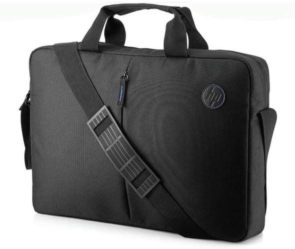 "HP Bag 15.6"" Value Toploader Black | T9B50AA"