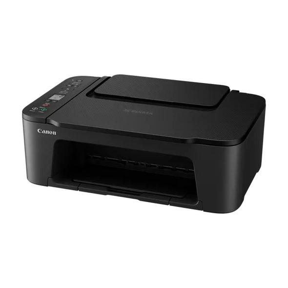 CANON PIXMA InkJet 3 in 1 WIFI (INK 445BK - 446 CLR) Printer | TS3440