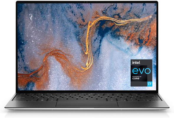 "Dell XPS I7-1185/16/512GB SSD Iris Xe Graphics Win10 13.4"" FHD TS T&L LPT | 9310-7198SLV-PUS"