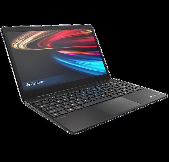 "Gateway Ryzen 3/4/128GB SSD Win10 14.1"" 1080p Laptop | GWTN141-2BK"