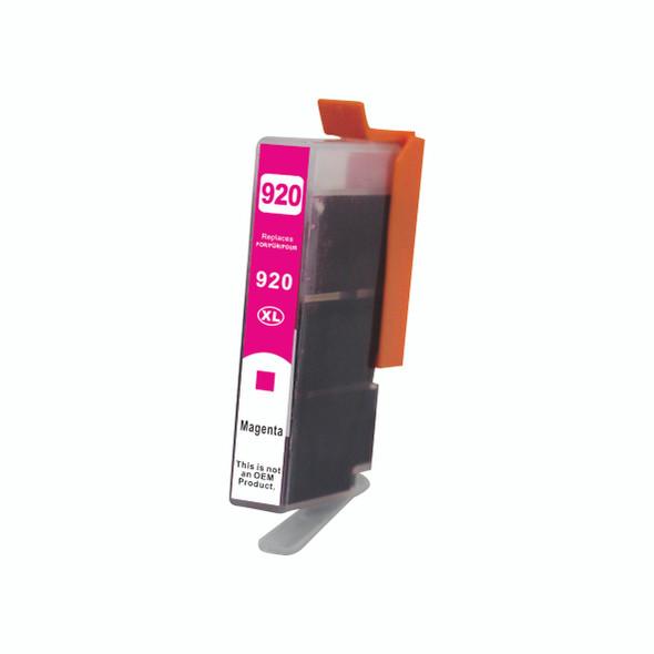 TechnoColor 920XL MAGENTA HP Compatible INKJET Cartridge (CD973AE)