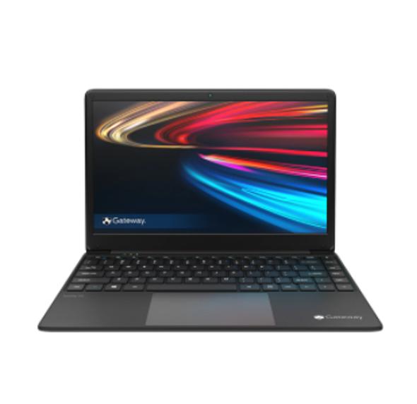 "Gateway I3-1005/4/128GB SSD Win10 14.1"" FHD Ultra Slim Laptop | GWTN141-3BK"