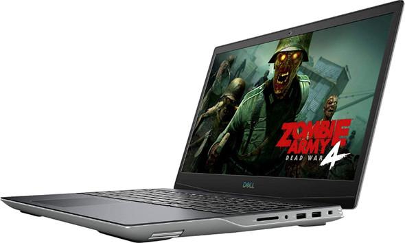 "Dell G5 Ryzen 7/8/512GB SSD 15.6"" 144Hz Grey Gaming Laptop | I5505-A753GRY-PUS"