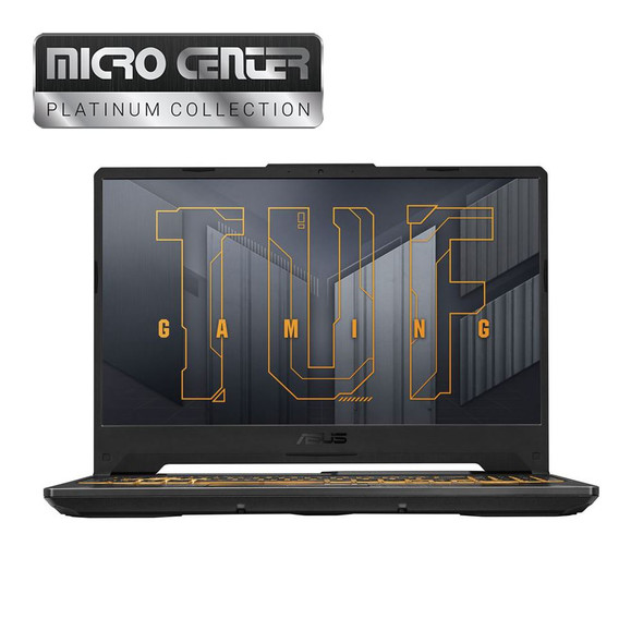 "Asus TUF Gaming A17 Ryzen 7-5800/16/512GB SSD RTX3050TI 17.3""Platinum Laptop | TUF706QE-MS74"