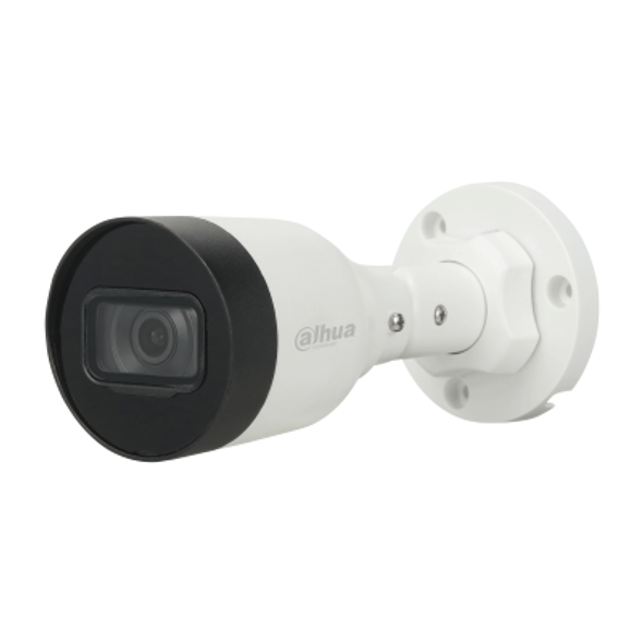 DAHUA 2Mp CVI 2.8MM Outdoor Metal CCTV Camera | HFW1230S1-S5