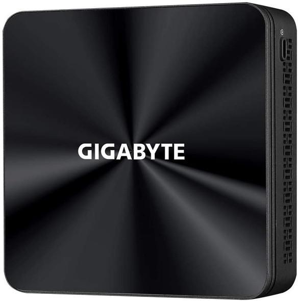 GIGABYTE BRIX Intel® Core™ i5-10210U Processor | GB-BRi5-10210E