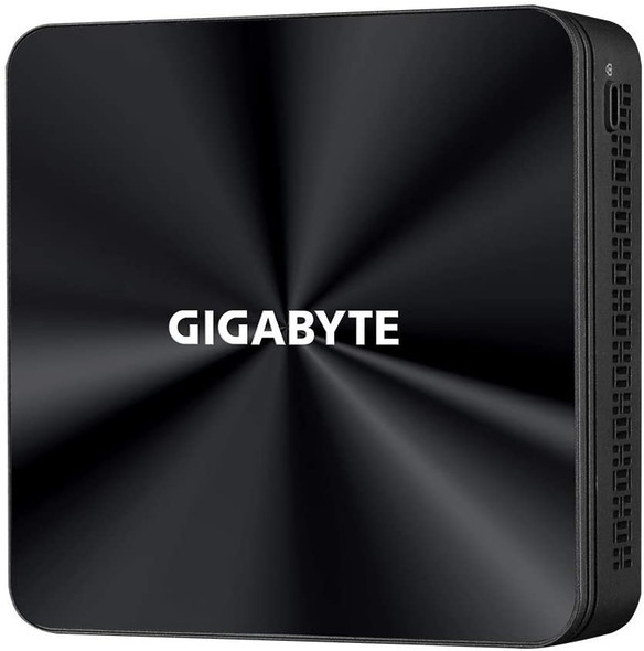 GIGABYTE BRIX Intel® Core™ i7-10710U Processor | GB-BRi7-10710