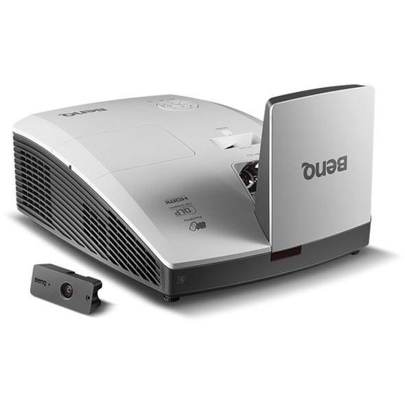 BENQ PROJECTOR WXGA 3500 LUMENS 10000:1CR 2 HDMI | MW855UST