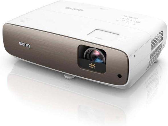 BENQ PROJECTOR 4K HDR Premium Home Cinema | W2700I