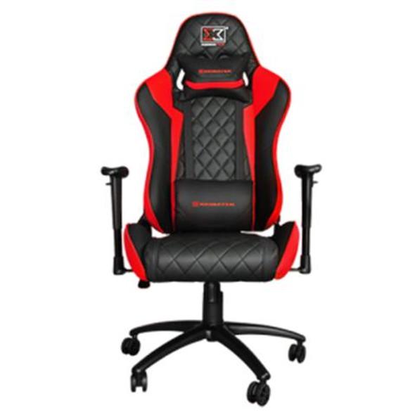 Xigmatek Hairpin Red Gaming Chair | EN46690
