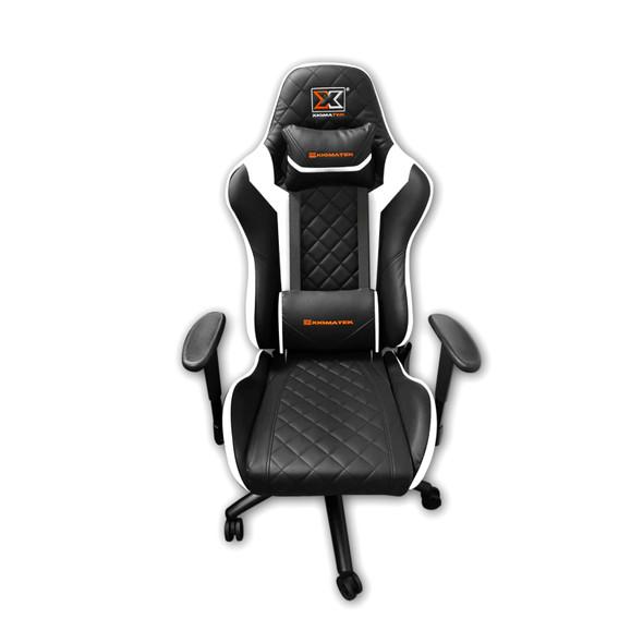 Xigmatek Hairpin White Gaming Chair | EN46713