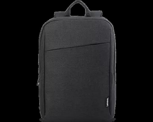 "Lenovo 15.6"" Laptop Casual Backpack B210 Black ROW | GX40Q17225"