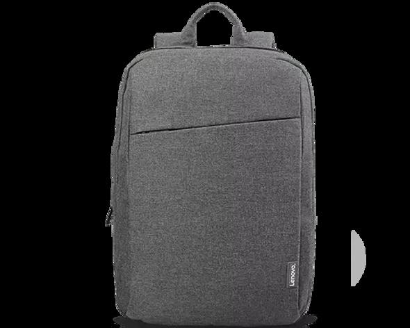 "Lenovo 15.6"" Laptop Casual Backpack B210 Grey ROW | GX40Q17227"