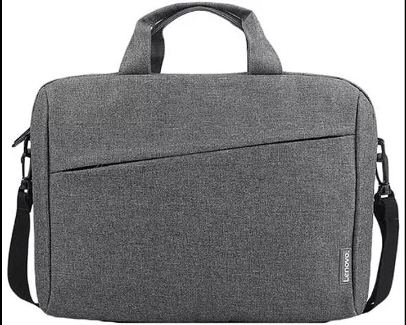 "Lenovo 15.6"" Laptop Casual Toploader T210 Grey ROW | GX40Q17231"